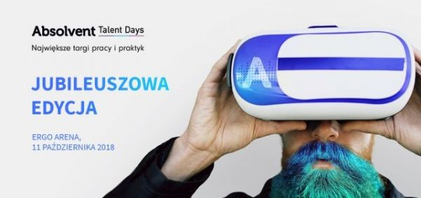 Absolvent Talent Days na Pomorzu